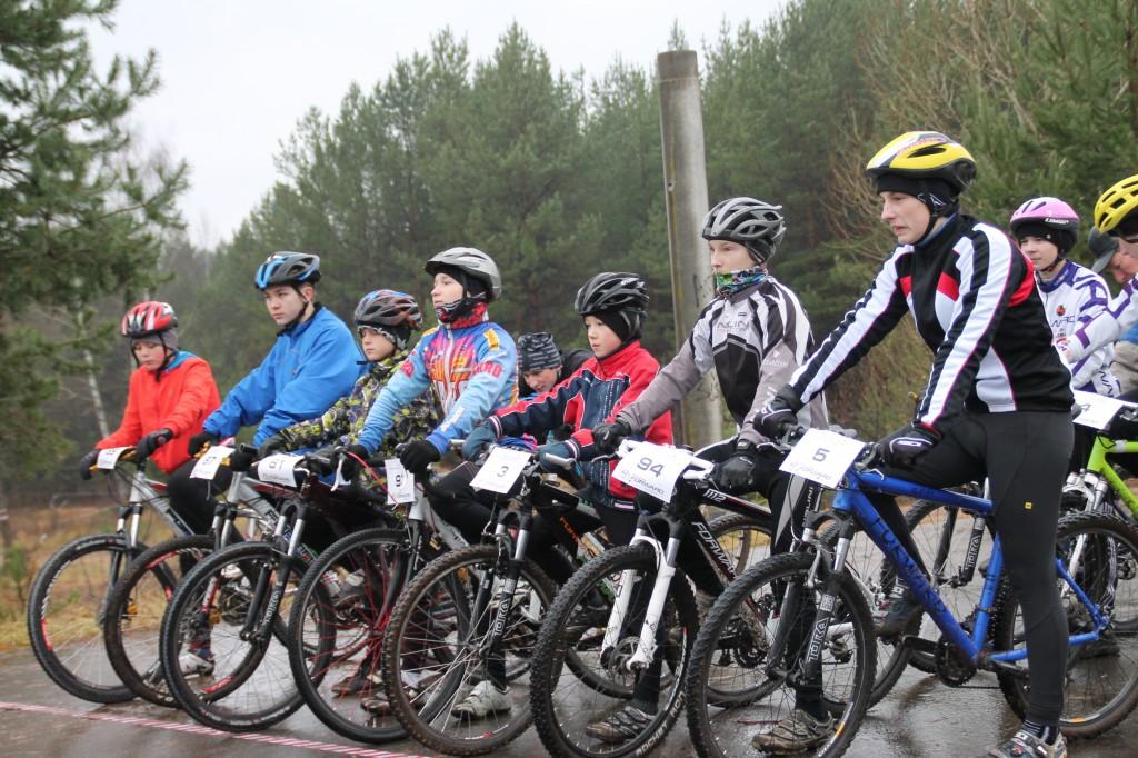 вело 1, вид спорта