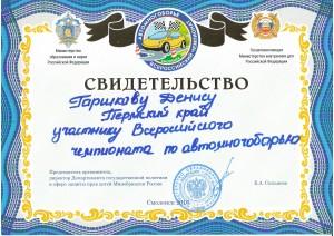 Горшков Денис (1)