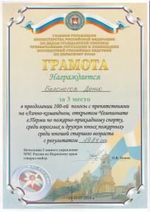 Белоногов Д.