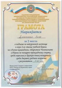 Дурбажева В.